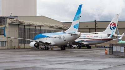 N7859B - Boeing 737-7Q8 - Aerolíneas Argentinas