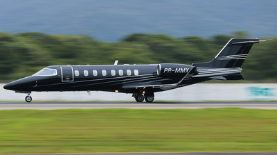 PP-MMX - Bombardier Learjet 45 - Private