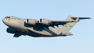 95-0106 - Boeing C-17A Globemaster III - United States - US Air Force (USAF)