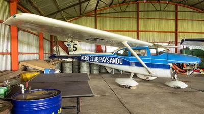 CX-BFZ - Cessna 172H Skyhawk - Private