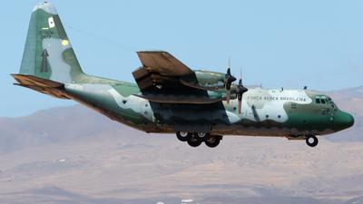FAB2477 - Lockheed C-130H Hercules - Brazil - Air Force