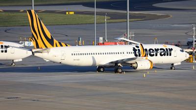 A picture of VHVUD - Boeing 7378FE - Virgin Australia - © Nicholas Kimura