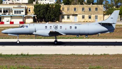 N577MX - Fairchild SA227-AT Expediter - CAE Aviation
