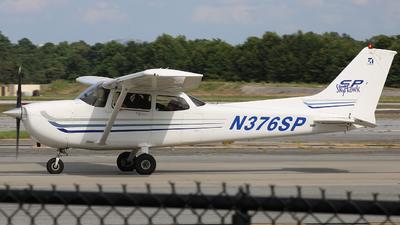 N376SP - Cessna 172S Skyhawk SP - Private