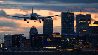N508NK - Airbus A319-132 - Spirit Airlines