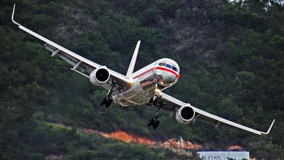 N647AM - Boeing 757-223 - American Airlines