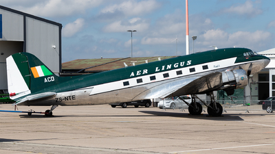 A picture of ZSNTE - Douglas DC3 - [11926] - © Julian S.