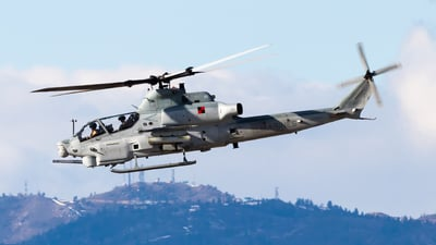 169822 - Bell AH-1Z Viper - United States - US Marine Corps (USMC)