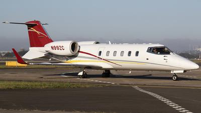 N99ZC - Bombardier Learjet 60 - Private