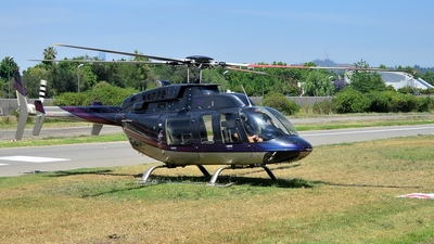 CC-ACC - Bell 407 - Private