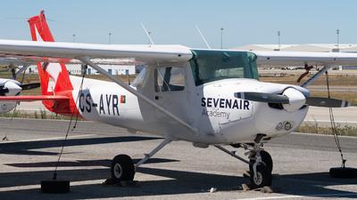 CS-AYR - Cessna 152 - Sevenair