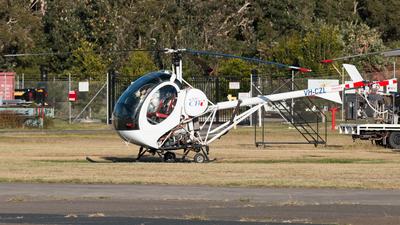 VH-CZL - Schweizer 300CB - Private