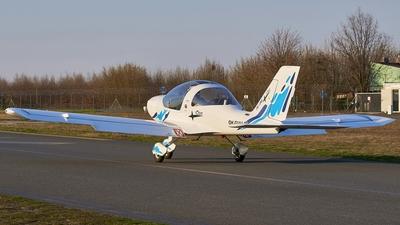 OK-GUU20 - TL Ultralight TL-96 Star - Private
