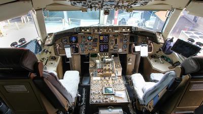 N618DL - Boeing 757-232 - Delta Air Lines