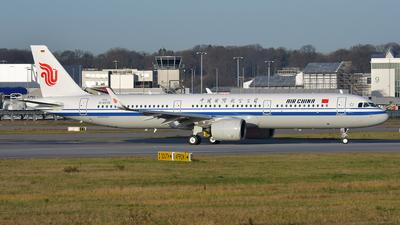D-AVYG - Airbus A321-271N - Air China