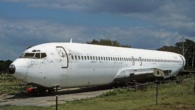 EL-AJC - Boeing 707-430 - Untitled