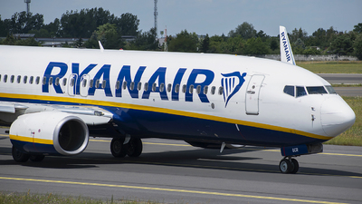 9H-QCR - Boeing 737-8AS - Ryanair (Malta Air)