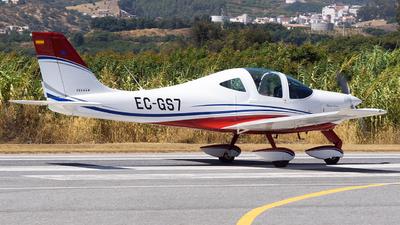 EC-GS7 - Tecnam P2002 Sierra - Private
