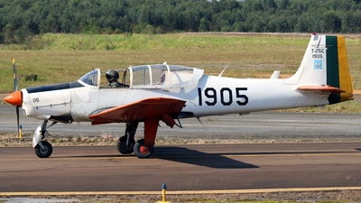 FAB1905 - Neiva T-25C Universal - Brazil - Air Force
