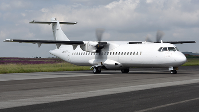 ZS-XCM - ATR 72-212(F) - Solenta Aviation