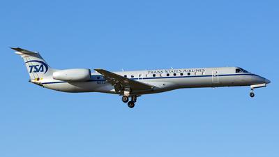 N832HK - Embraer ERJ-145LR - Trans States Airlines