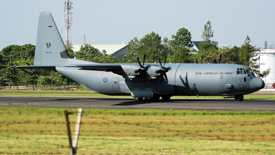 A97-449 - Lockheed Martin C-130J-30 Hercules - Australia - Royal Australian Air Force (RAAF)