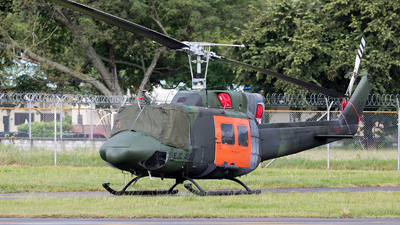 EJC4227 - Bell UH-1N Iroquois - Colombia - Army