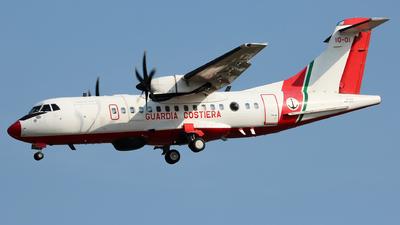 CSX62170 - ATR 42-420MP Surveyor - Italy - Coast Guard