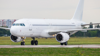 SX-ABX - Airbus A320-211 - Aeolian Airlines
