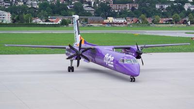 G-PRPJ - Bombardier Dash 8-Q402 - Flybe