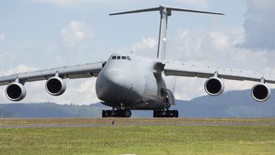 87-0042 - Lockheed C-5M Super Galaxy - United States - US Air Force (USAF)