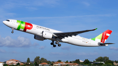 A picture of CSTUO - Airbus A330941 - TAP Air Portugal - © Pedro Silva