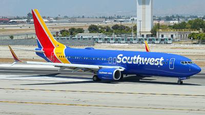 N8310C - Boeing 737-8H4 - Southwest Airlines