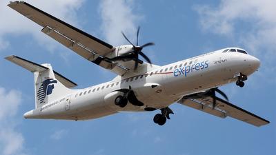 XA-NLP - ATR 72-212A(600) - Aeroméxico Express (Aeromar)