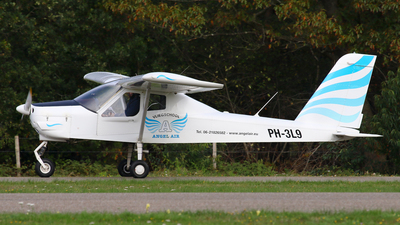PH-3L9 - Tecnam P92 Echo - Private