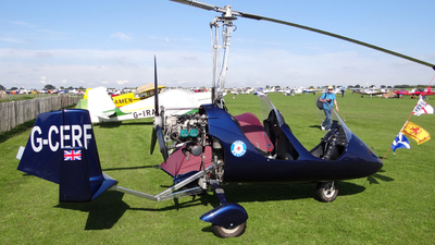 G-CERF - AutoGyro Europe MTOsport  - Private