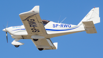A picture of SPRWG - Aero AT3 R100 - [AT3106] - © Eric Strzala