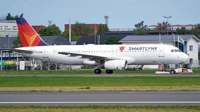 A picture of ESSAM - Airbus A320232 - SmartLynx - © Andrey Nesvetaev