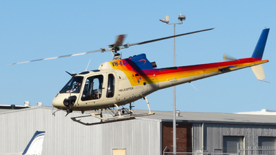 VH-EGU - Eurocopter AS 350B2 Ecureuil - Helicopter Logistics
