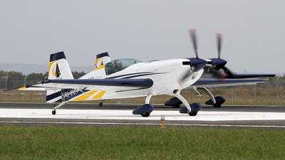 VH-IXN - Extra 330LX - Private