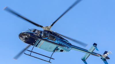 A picture of N425FB - Bell 407 - [54447] - © Franz Galli