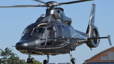 F-HIAR - Eurocopter EC 155 B1 - Private