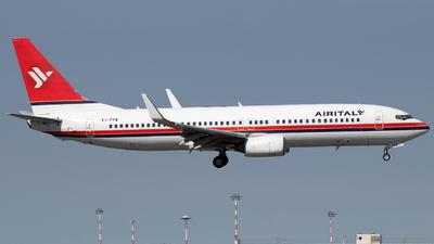 EI-FFW - Boeing 737-85F - Air Italy