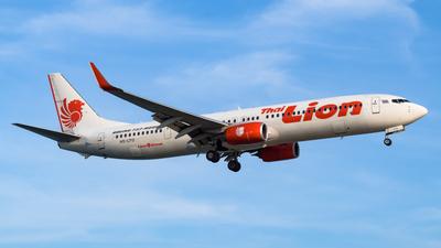 A picture of HSLTO - Boeing 7379GP(ER) - [39824] - © Alexander Listopad