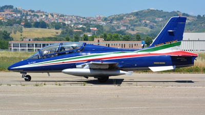 MM54479 - Aermacchi MB-339PAN - Italy - Air Force