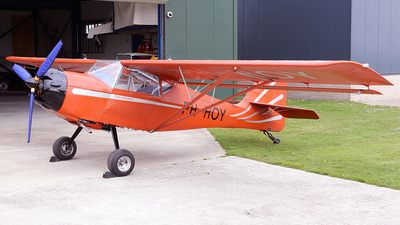 PH-HOY - Kitfox Classic IV - Private