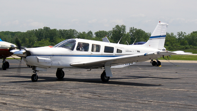 N301KA - Piper PA-32-301 Saratoga - Private