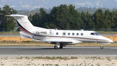 CS-PHD - Embraer 505 Phenom 300 - NetJets Europe