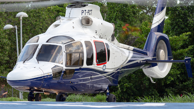 A picture of PTPCT - Airbus Helicopters H155 - [6971] - © LazaroEdu