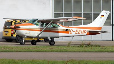 D-EEHP - Reims-Cessna F182Q Skylane II - Flugsportgruppe Landsberg